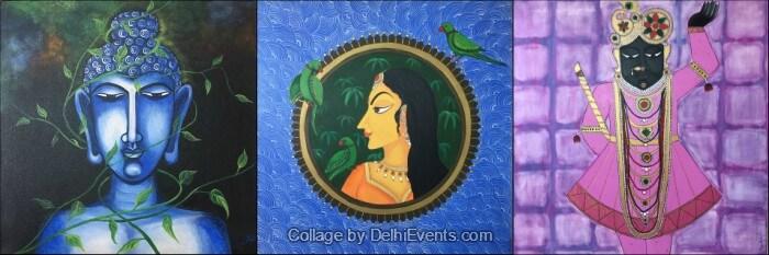 Paintings Priyanka Rathore