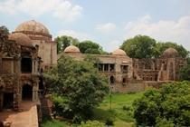 Intach IIC Heritage Quiz 2017 Delhi Photograph