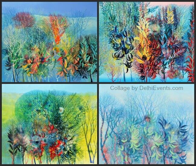 Artworks Kishore Kumar