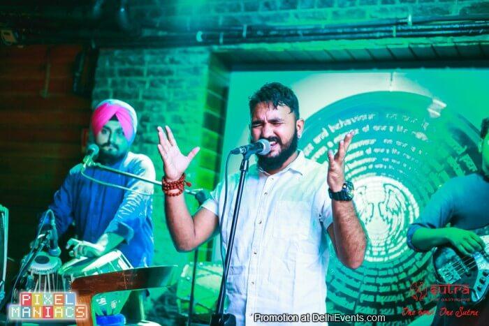 Maya Bazaar Band