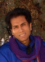 Professor Rajani Kanth
