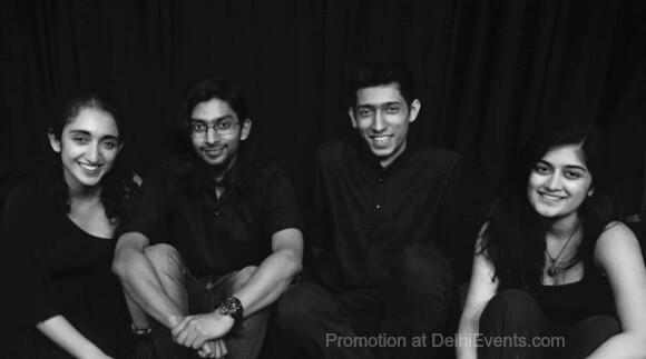 Voicestra Vocal Quartet