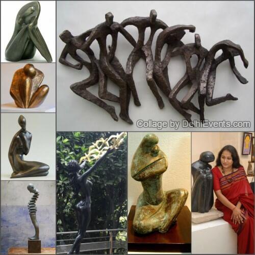 Sculptures Adittee Garg
