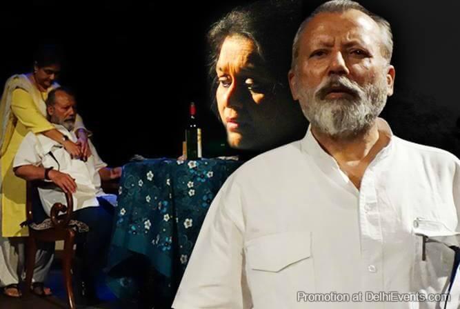 Pankaj Kapur Dreamz Sehar Hindustani Play Creative