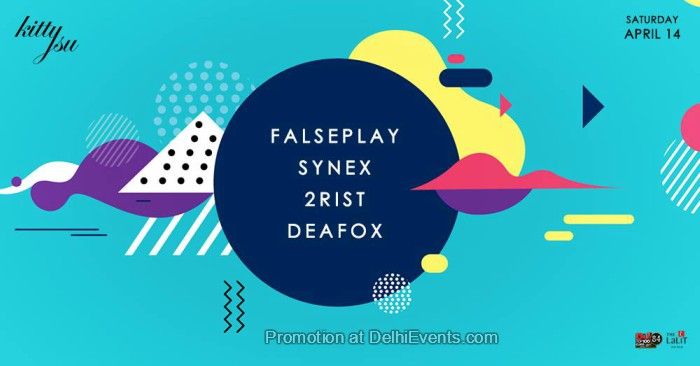 Falseplay Synex 2rist Deafox Kitty Su Creative