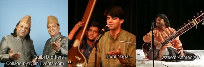 Qutbi Brothers Ujwal Nagar Azeem Ahmed Alvi