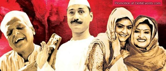 Gurgaon Utsav Artists