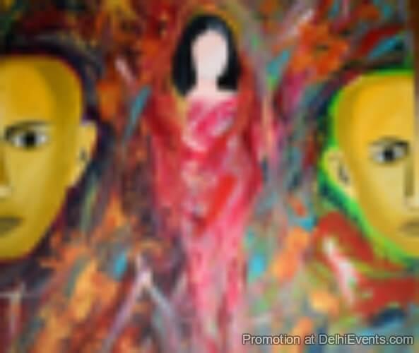 Painting Subodh Singh