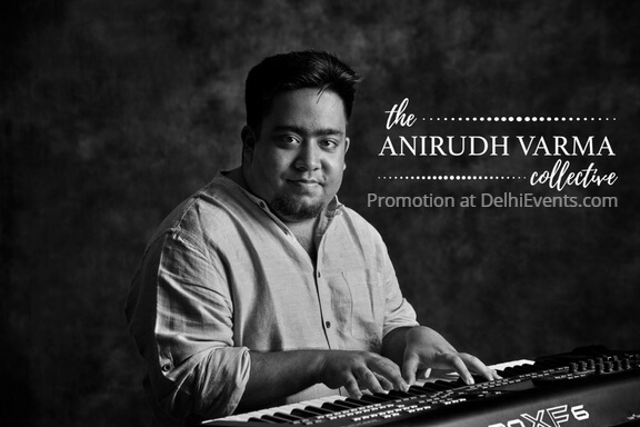 Anirudh Varma Collective