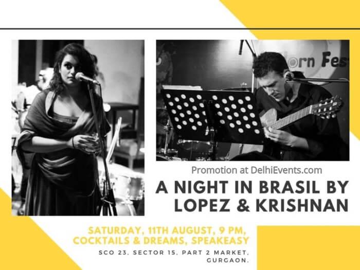 Lopez Krishnan Speakeasy Creative