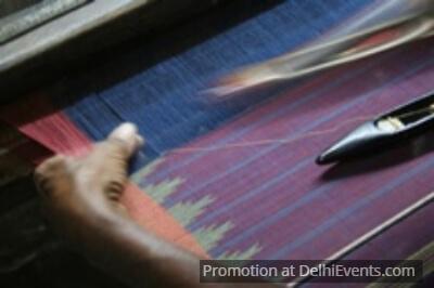 Many Yarns Cotton Handloom Story Exhibition Photo