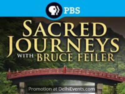 Sacred Journeys Bruce Feiler Film Creative