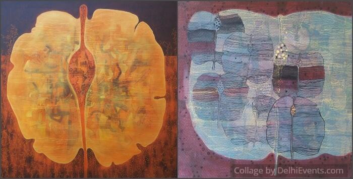 Artworks Sonali Pithawe