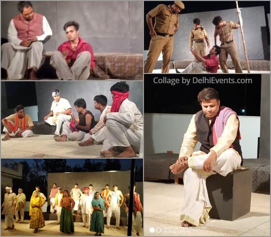 Supna Ka Sapna Hindi Play Stills