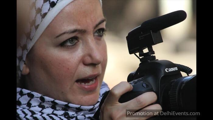 Velvet Revolution Women Making News IAWRT Still