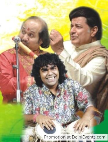 Chatur Lal Family Amar Jyoti Artists
