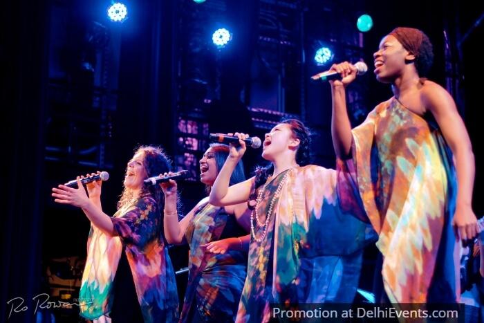 Berklee Women World Musicians Still