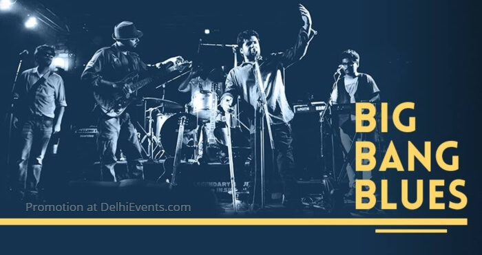 Big Bang Blues Band