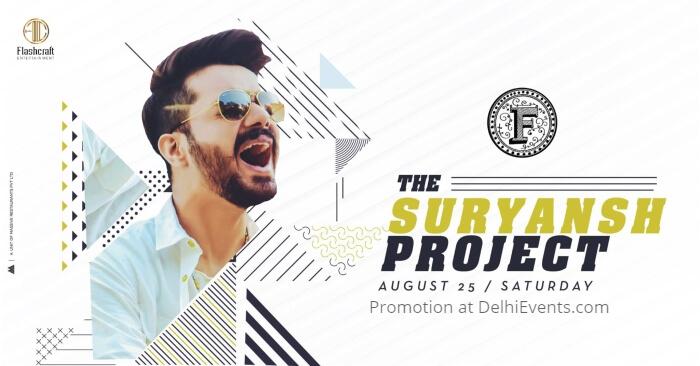 Suryansh Project Farzi Cafe Creative