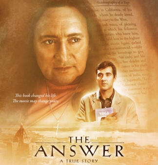 Answer Movie Poster