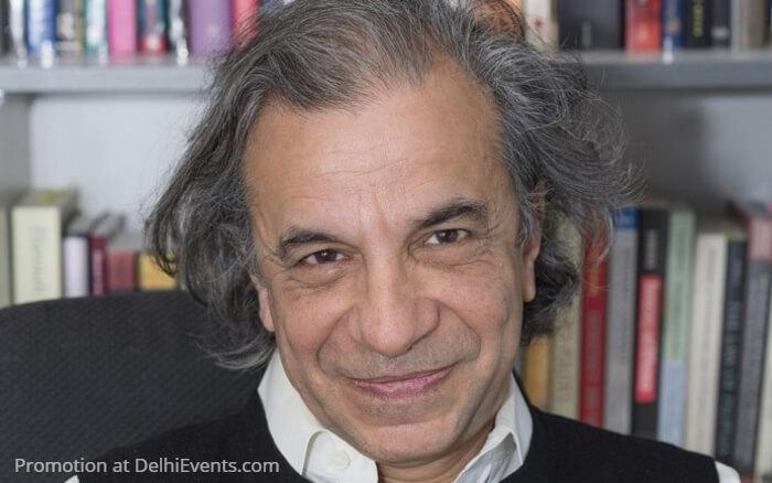 Prof. Akeel Bilgrami
