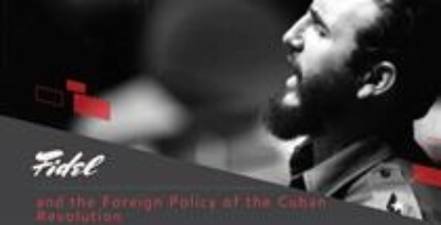 Fidel Foreign Policy Cuban Revolution Photo Exhibition Creative