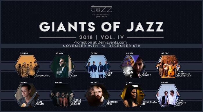 Giants Jazz Vol Piano Man Jazz Club Creative
