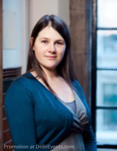 Dr Katherine Schofield