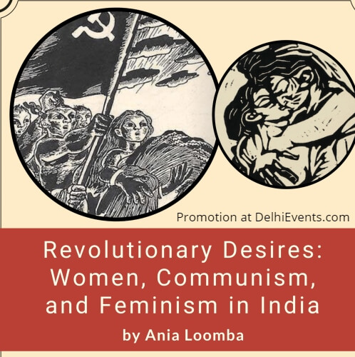 Revolutionary Desires Women Communism Feminism IndiamBook Creative