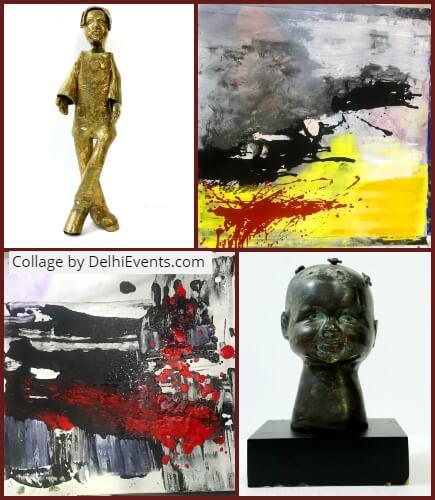 Artworks Dr. Snehalata Prasad