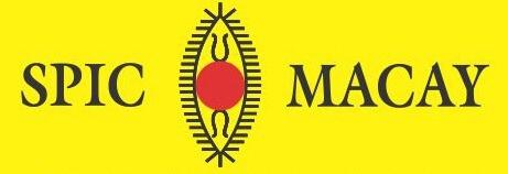 SPICMACAY Logo