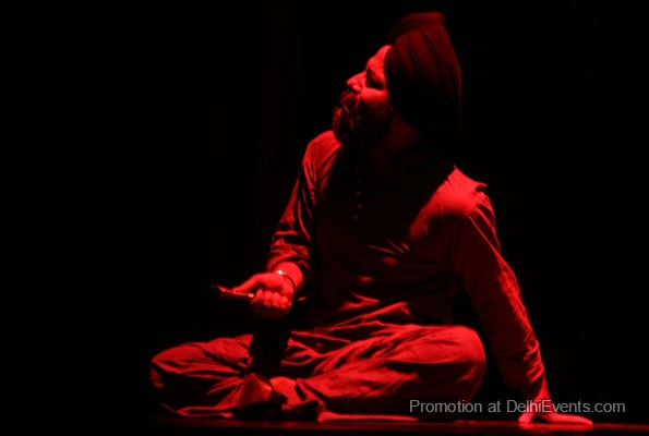 Atelier Theatre Kuchh Afsaney Hindustani Play Still