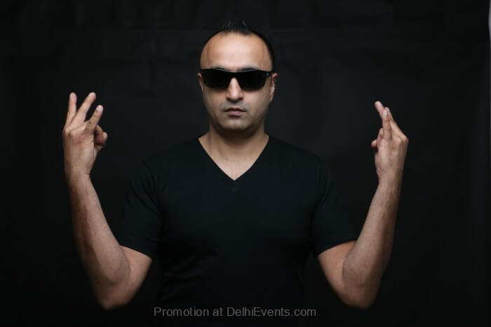 DJ Mash