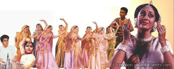 Delhi Sangeet Utsav 2018 Artists