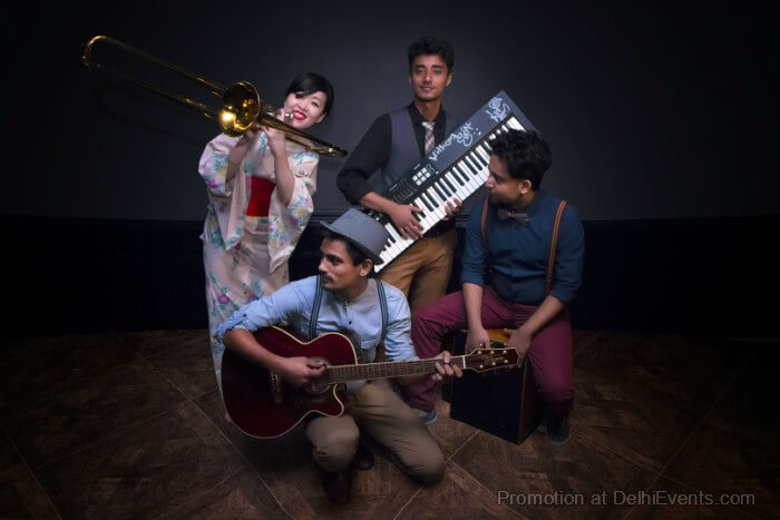 Chizai Band
