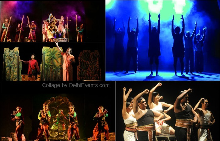 8th Theatre Olympics Play Stills