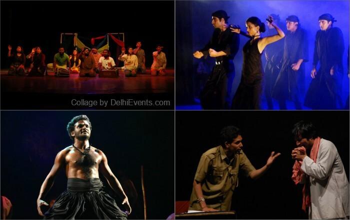 15th Natsamrat Natya Utsav Plays Stills