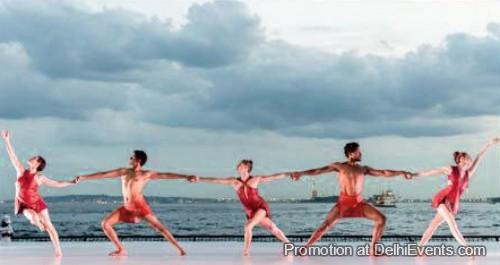 Battery Dance Company Shakti Return Source Still
