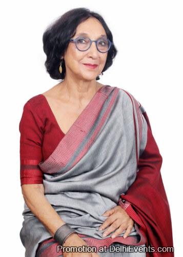 Dr Geeti Sen