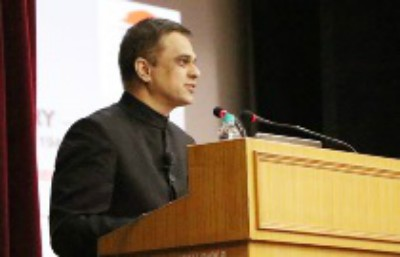V. Srinivas