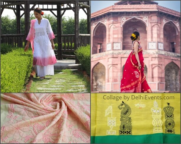Anjuman Handmade clothes Meiraas CocoonKapas Photos