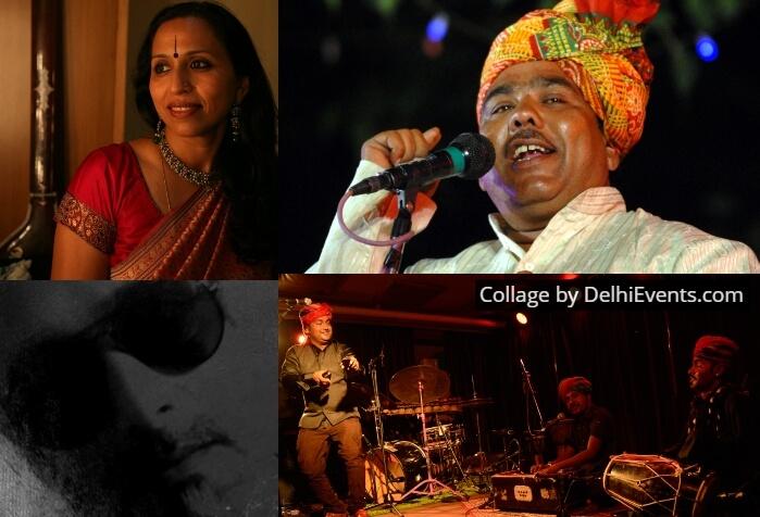 Jumma Khan Barmer Boys Vidya Shah Ravana Performing Artists