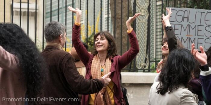 Cherchez la femme French Film Still
