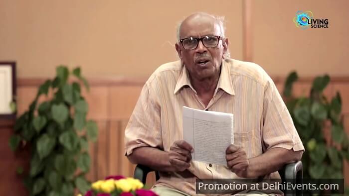 Dr. C. R. Babu