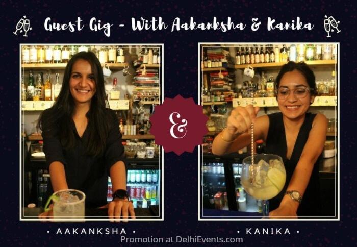 Aakanksha Kanika Speakeasy Creative