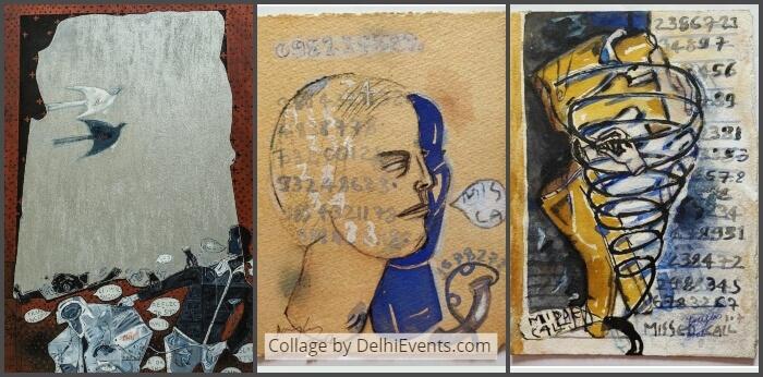 Paintings C. Douglas