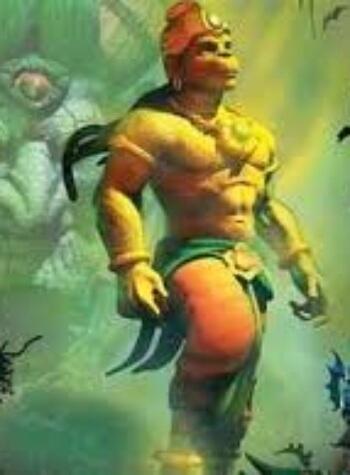 movie hanuman vs mahiravana 3d animation in hindi release on