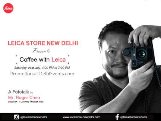 India Devotion Journey through India Coffee Leica Roger Chen Creative