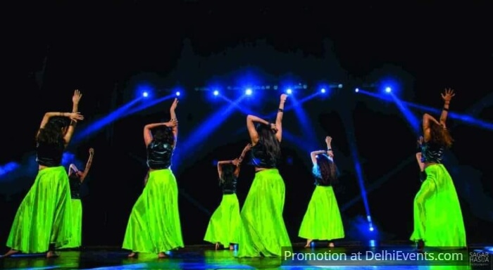 M Step Dance Studio Odyssey Creative