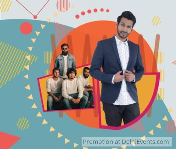Musicom Kanan Gill When Chai Met Toast Creative